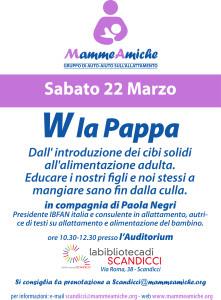 22Mar2014 Paola Negri - w la pappa