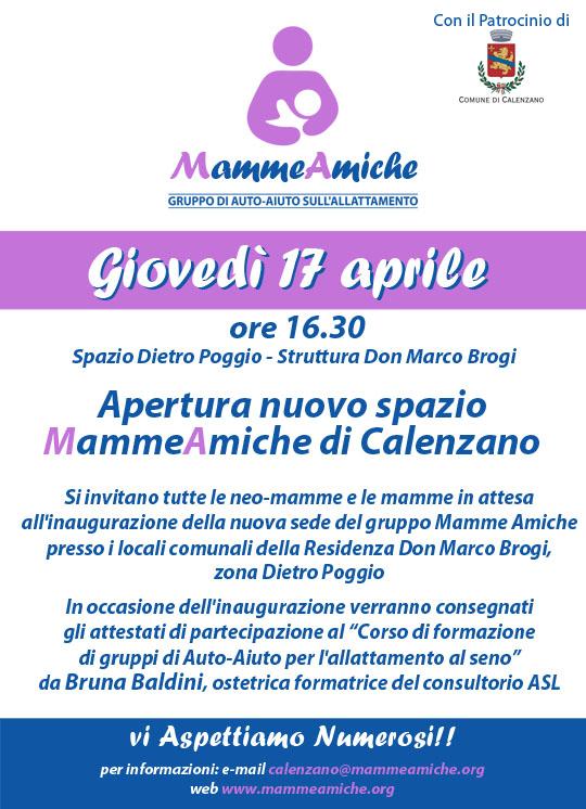 Inaugurazione Spazio Dietro Poggio a Calenzano