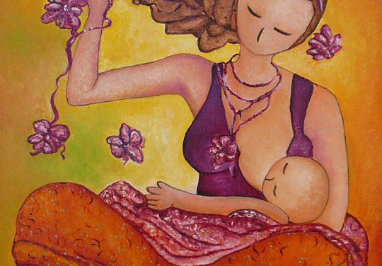 1° Settimana di Ottobre 2014: Eventi per mamme e bambini