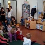 Gruppo di lettura al alta voce Genitori Da Favola