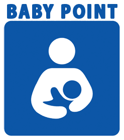Logo Baby Point MammeAmiche