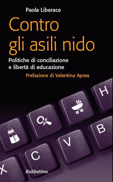 """Un libro """"Contro gli asili nido"""""""