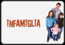 """MammeAmiche """"In Famiglia"""" su Italia7"""